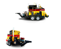 FAHT06DY Pavement Maintenance cars (Oil) Tractor