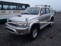 Used Car Toyota Hilux Surf/Highlander Diesel
