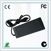 24v 5.5a ac dc power adapter for Netbook,LCD monitor,CCTV camera
