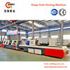CNC honing machine for hydraulic cylinder pipe