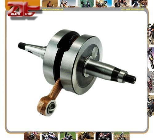 New Style Motorcycle Crankshaft Crank Shaft For Derbi-Senda