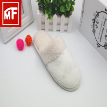 New model pu latest ladies slippers shoes and sandals slippers