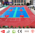 indoor and outdoor Basketball Plastic Modular Sports Flooring