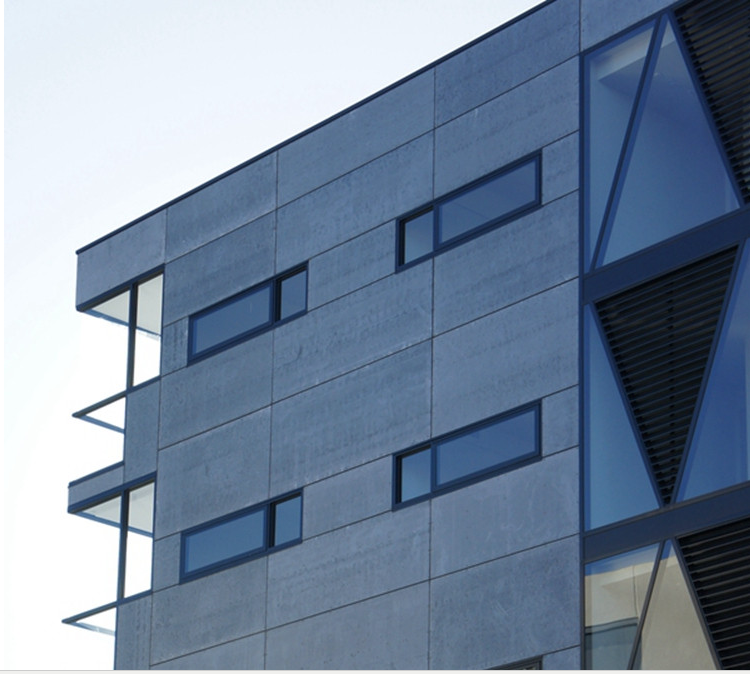 Exterior Wall Board With Colour Buy External Calcium Silicate Board Calcium Cilicate Board
