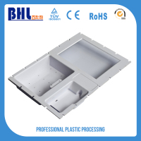 BHL ABS clear abs plastic oem cover sheet