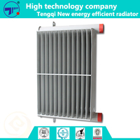 electrical panel-type radiator for transformer