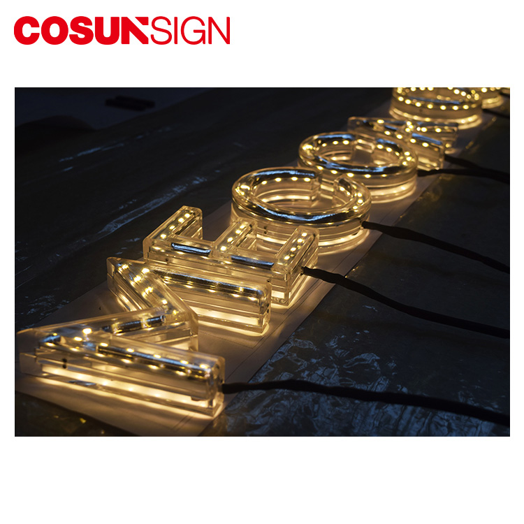 Large Free Standing Letters Wedding 3D Signs Metal Giant Letters