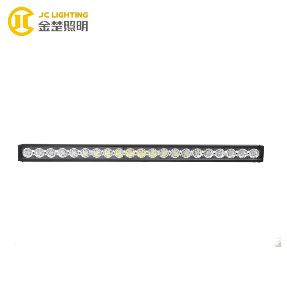 China newest Cree 10W Led 210w led light bar for jeep, truck, car accessories hunting search light