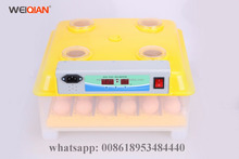 WQ-35 dual powerCheap Egg Incubator Hot sale full automatic egg incubator/chicken incubator/egg incubator with hatching for sale