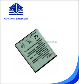 Best price high Quality Cell Phone Battery for zte Q301C