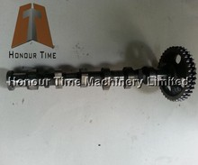 Excavator used original engine 3KR1 camshaft for excavator engine crank mechanism spare parts camshaft