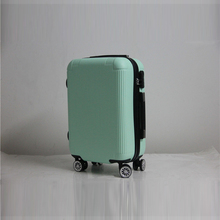 Best selling large capacity suitcase swivel wheels luggage