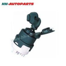 Chinese Supplier Truck Spare Parts 701/80184, 701/45500, 701-80184, 701-45500 for JCB Truck Ignition Switch