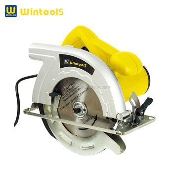 2015 new design 190mm circular saw