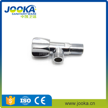 Factory price wall mount cold water angle valve tap