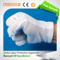 01# Good cheap and high quality packing gloves