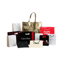 Best Quality different types of organic paper bags with paper