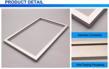 Do you like DIY aluminum extrusion for picture frame