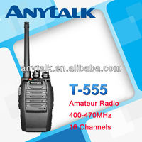 T-550 motorcycle helmet walkie talkie
