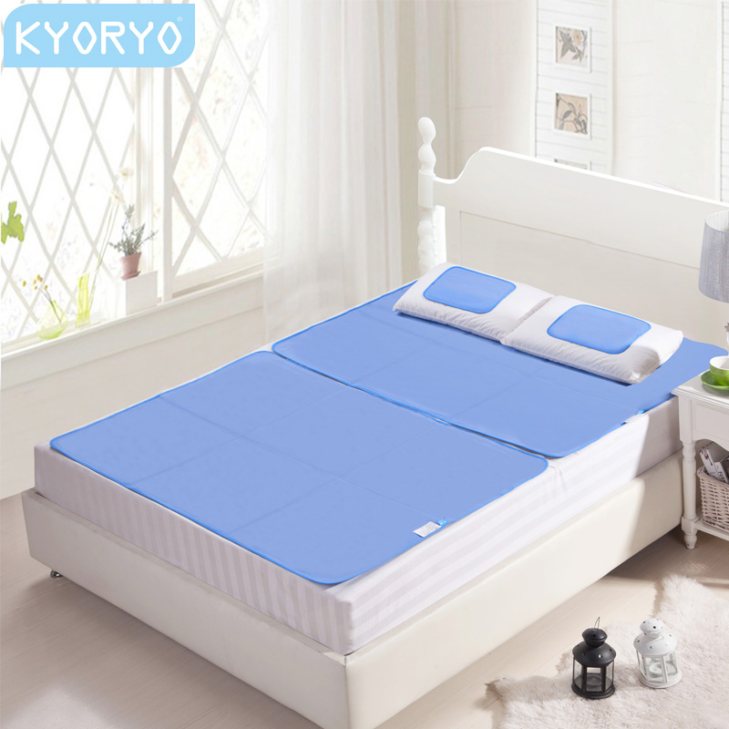 summer water cooling gel mattress for baby bed - Jozy Mattress | Jozy.net