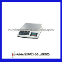 Digital Price Computing Weighing Scale HXAC-S04 30KG/15KG/6KG/3KG