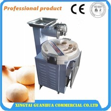 dough divider and rounder machine/roti making machine