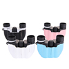 Compact 10X22 Binoculars Kids Adults Adjustable Pocket Binoculars