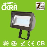 High brightness Competitive price cob aluminium housing 80w ip66 led flood light for roadway illumination