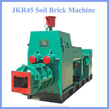 Yingfeng Vacuum Extruder Auto Fully Automatic Burned Fired Green Red Mud Soil Clay Brick Making Machine