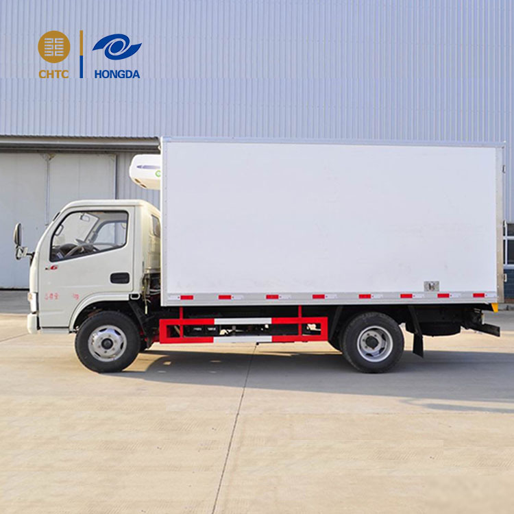 refrigerated trucks and vans refrigerated van refrigerated vehicle