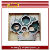 Original high quality Sinotruk timing gear housing auto parts Sinotruk spare auto parts