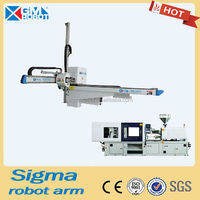 industrial 3 axis robot arm for sale