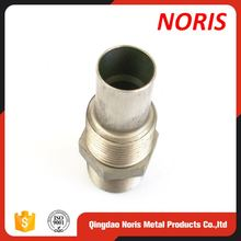 Bronze Best Quality Cnc Turning Lathe Brass Part Customized Cnc Parts