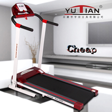 High quality mini motorized treadmill mini electric treadmill manufacturer at Hangzhou