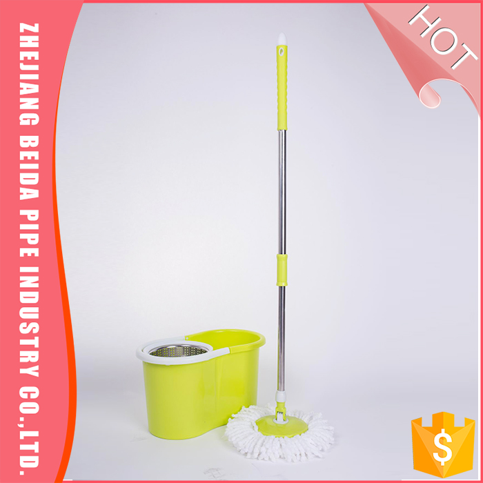 Top quality wholesale best selling 360 spin mop and go easy mop