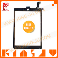 Professional for ipad air 2 touch screen cheap lcd assembly digitizer