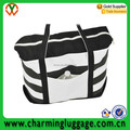 Big space cosmetic beach bag for beauty