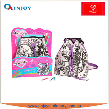 Children Drawing Bag