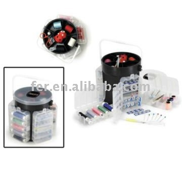 TV001204 210PCS DELUXE SEWING KIT