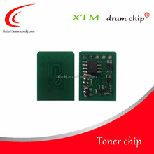 Compatible chips 44059264 K/C/M/Y for OKI MC861 toner cartridge chip