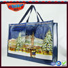 laminated hand bags woman/ alibaba china wholesale laminated hand bags woman