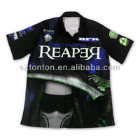 best price sublimation custom made motocross new clothing