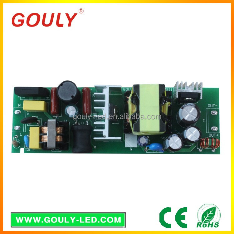 2015 newest arrival professional led power supply and power sources of Gouly