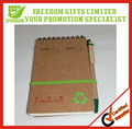 Cheap Custom Promotional Wholesale School Notebook