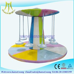 Hansel electric revolving indoor soft play