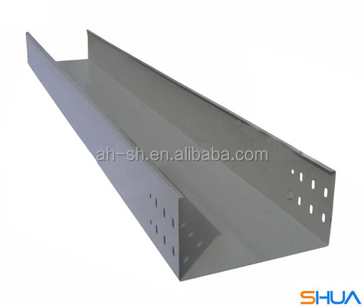 wire mesh/ladder/steel/FRP/Aluminium Alloy Cable Tray trunking