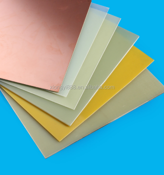 fr4 Copper Clad Laminate Board