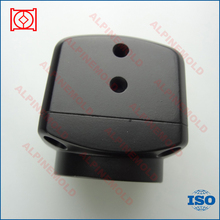 super quality plastic injection mold for cctv camera housing