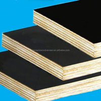 Recycling Shuttering Plywood Marine Filmfaced Waterproof