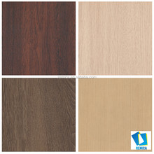 hpl laminated wood thickness/high pressure laminated sheet/water resistant material